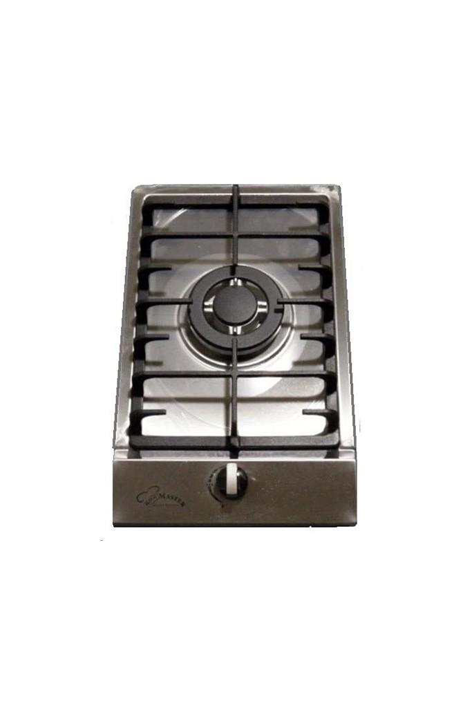 Εστία Αερίου Μαντεμένια cook master cucina italiana 1001 - liakos ... - Master Cucina Italiana