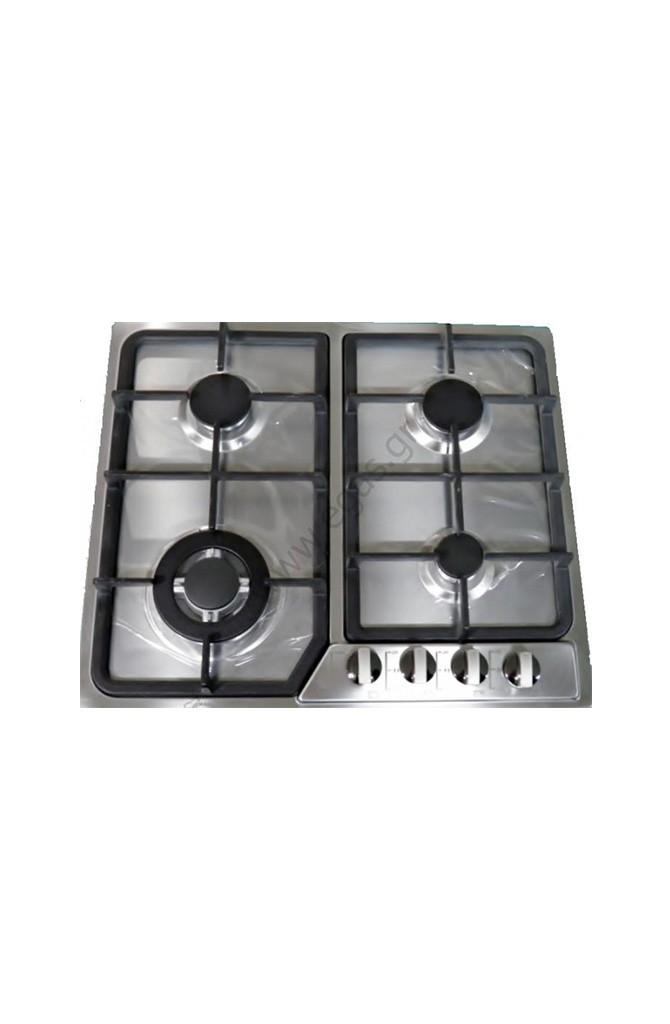 Εστία Αερίου Μαντεμένια cook master cucina italiana 4013 - liakos ... - Master Cucina Italiana