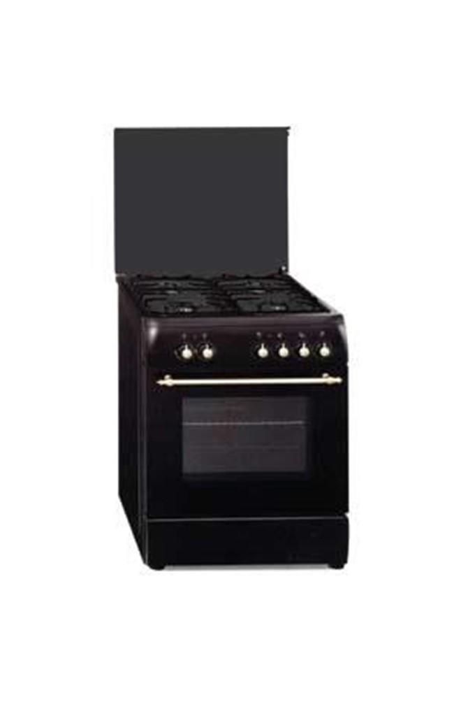 Κουζίνα Αερίου cook master cucina italiana bella 60 rn - liakos energy - Master Cucina Italiana